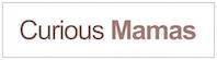 Curious Mamas Logo