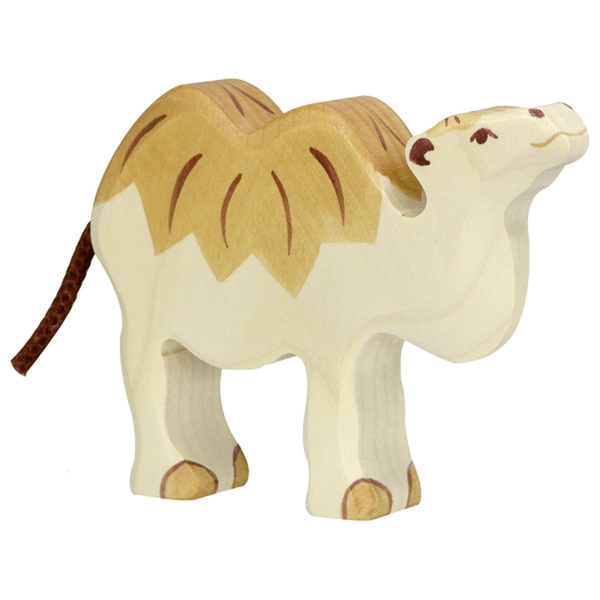 Holztiger Camel Calf Image