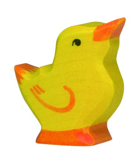 Holztiger Chick Image