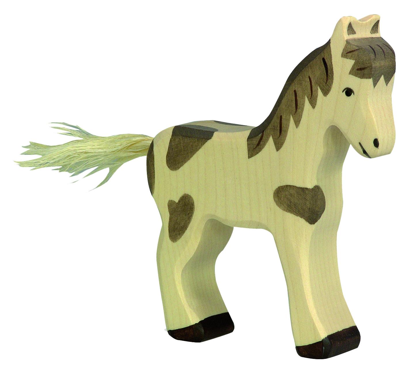 Holztiger Dappled Foal Image