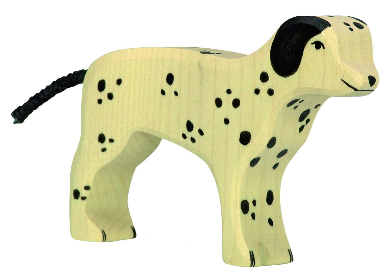 Holztiger Dalmatian Image