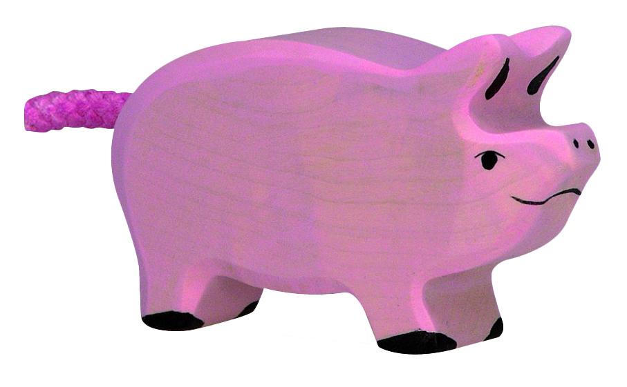 Holztiger Piglet Image