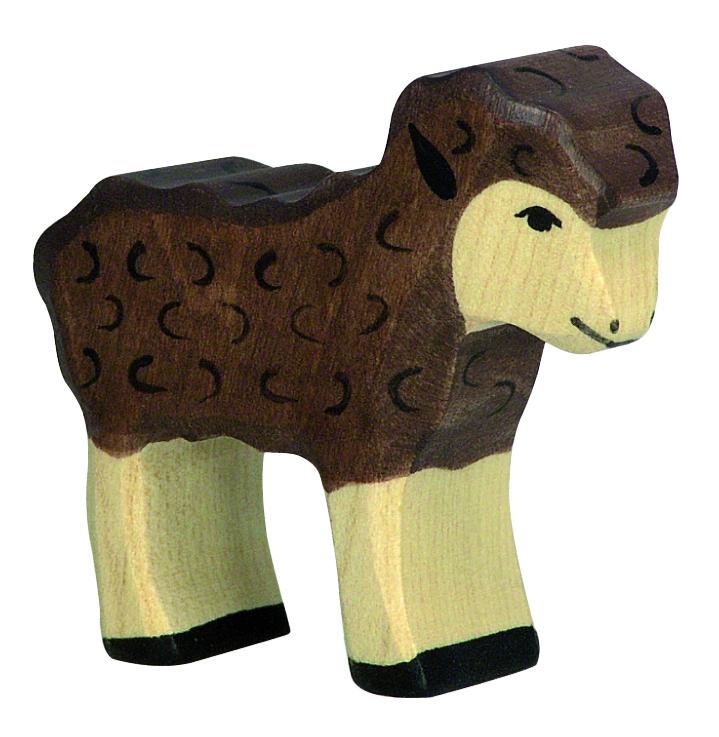 Holztiger Brown Lamb Image