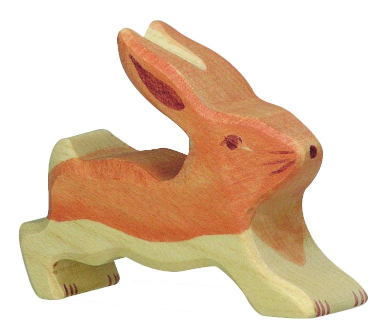 Holztiger Hare Image