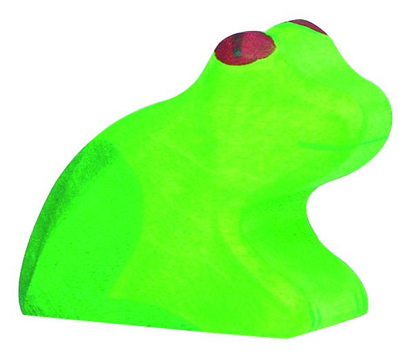 Holztiger Frog Image
