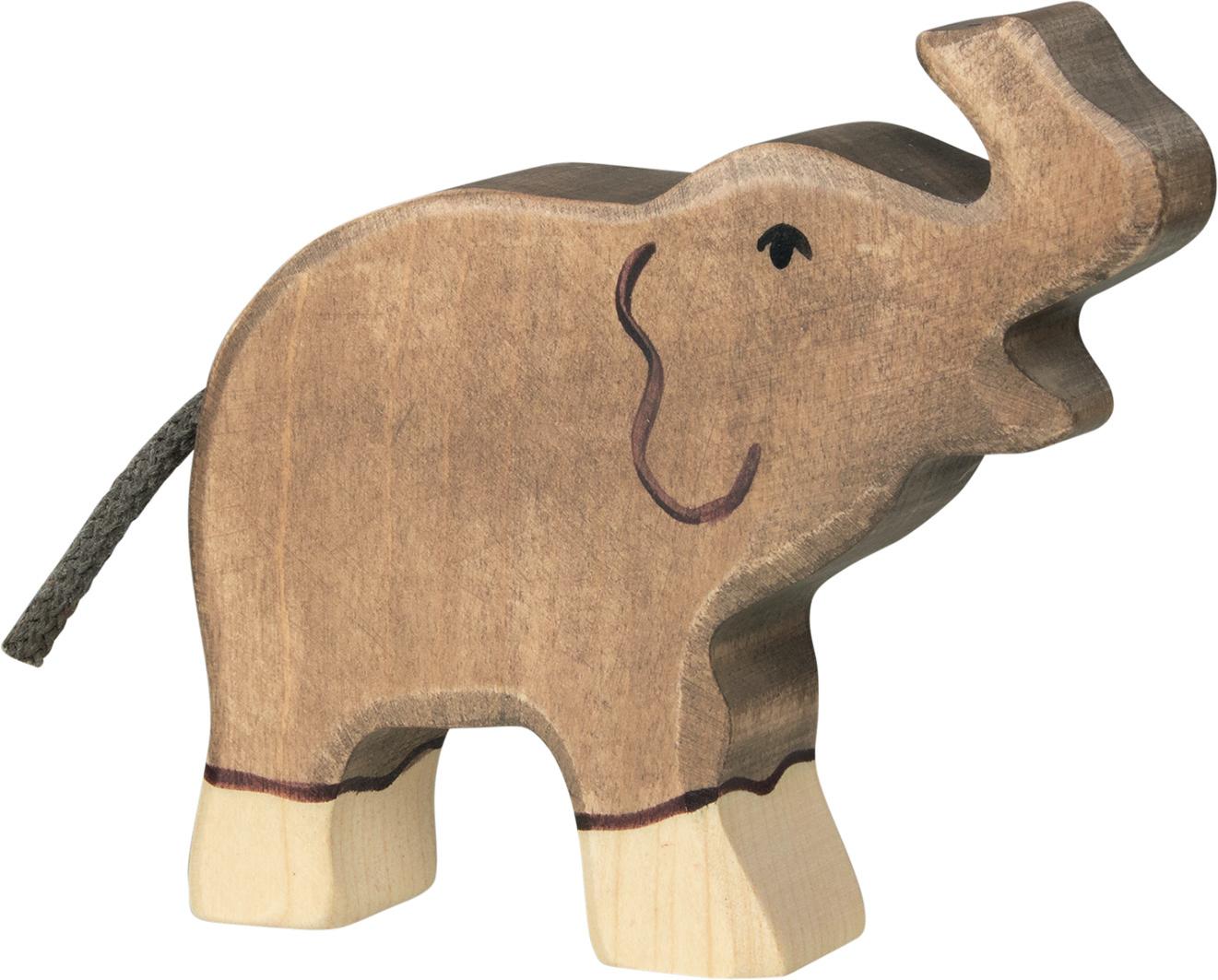 Holztiger Baby Elephant Image