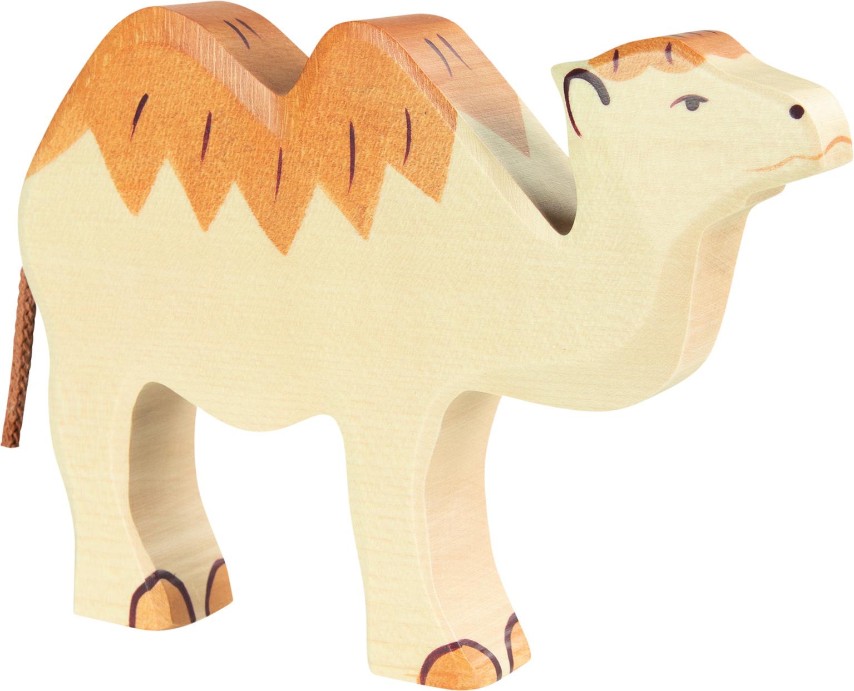 Holztiger Camel Image