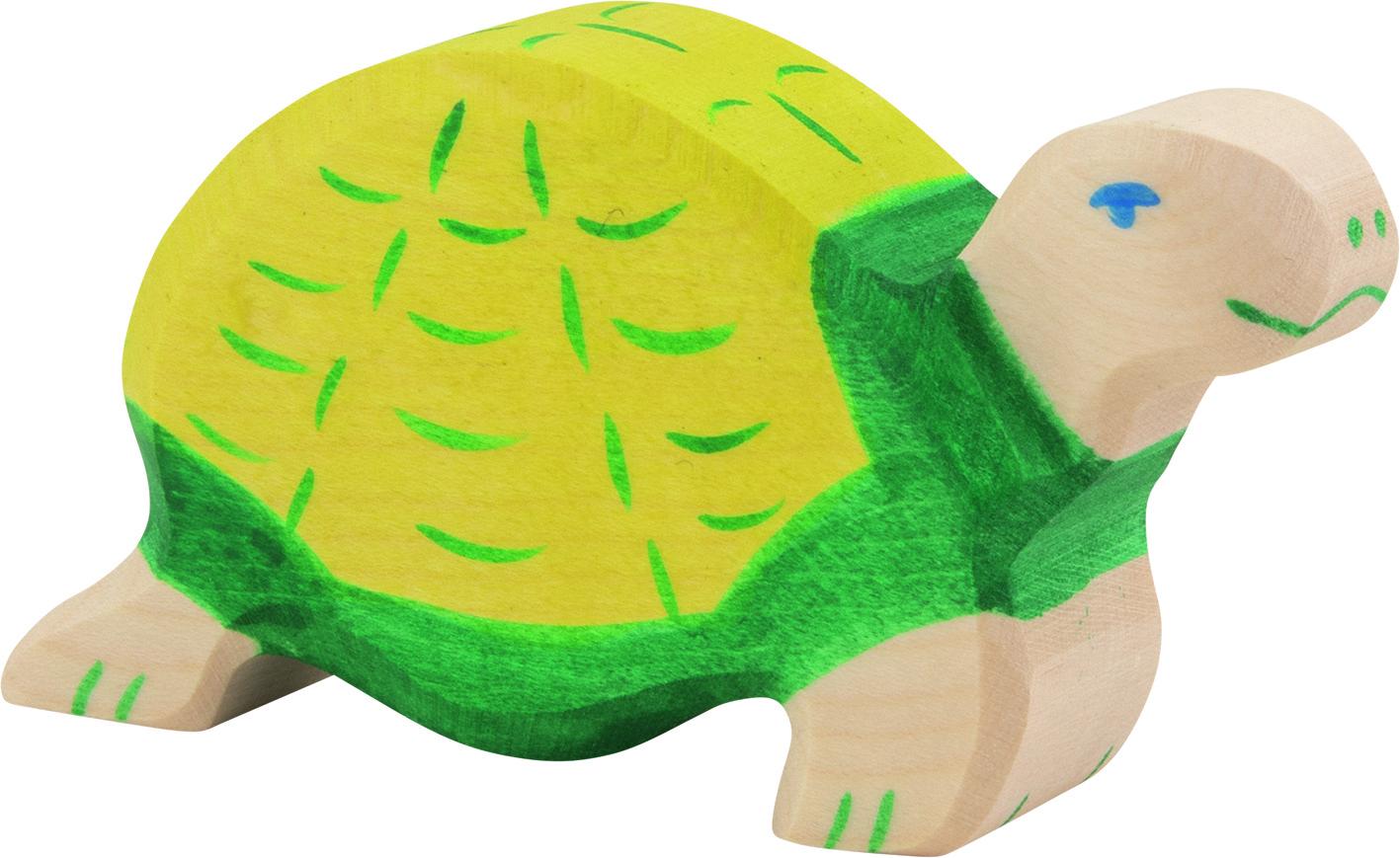 Holztiger Tortoise Green Image