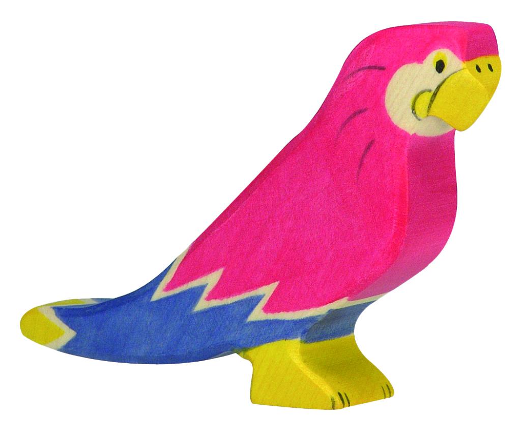 Holztiger Parrot Image