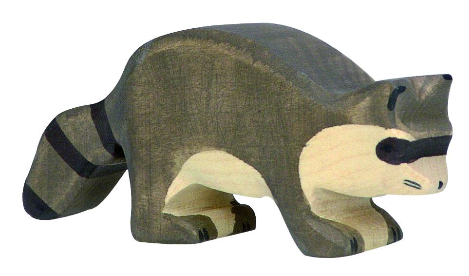 Holztiger Raccoon Image