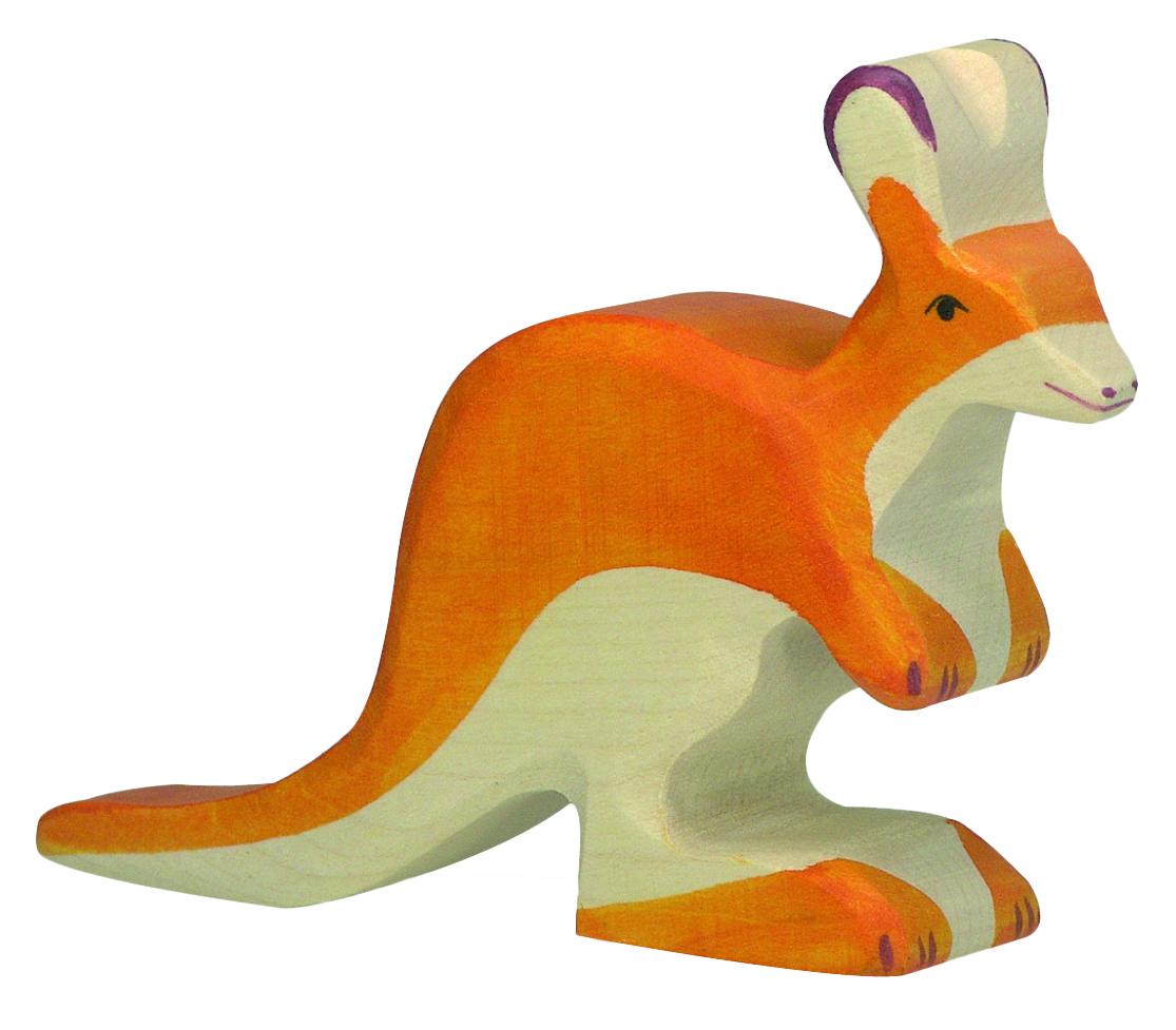 Holztiger Kangaroo Small Image