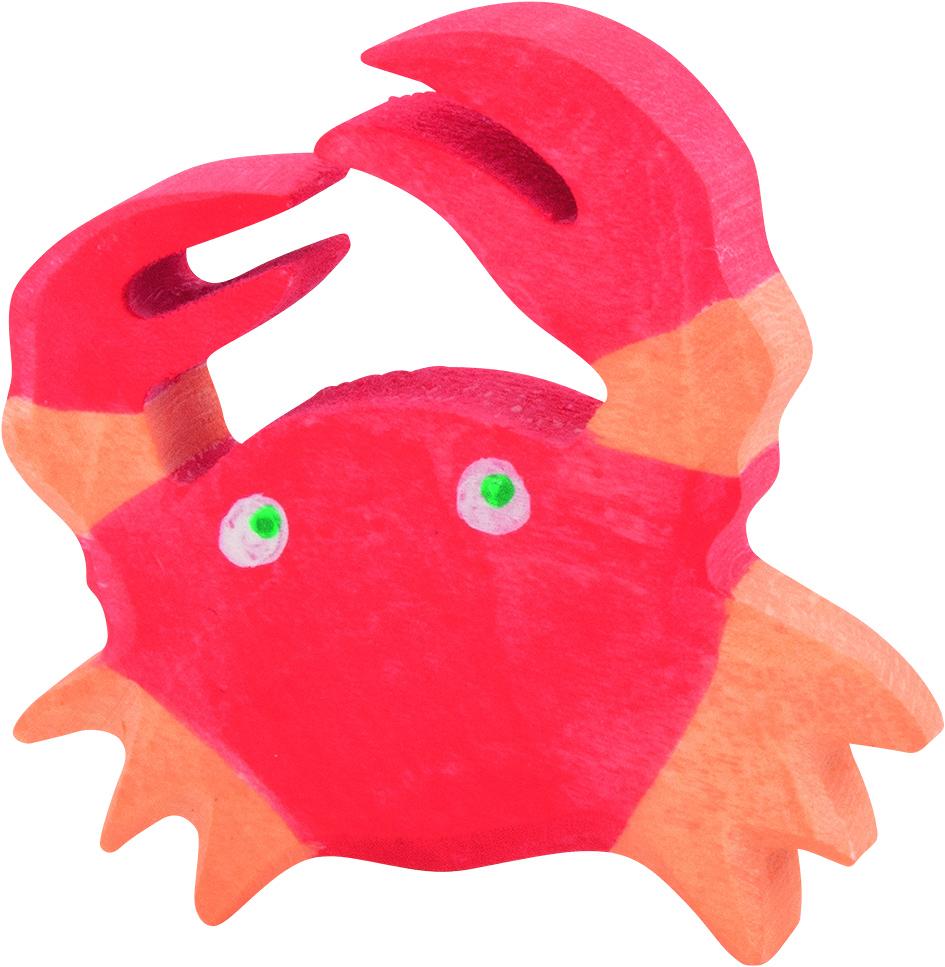 Holztiger Crab Image