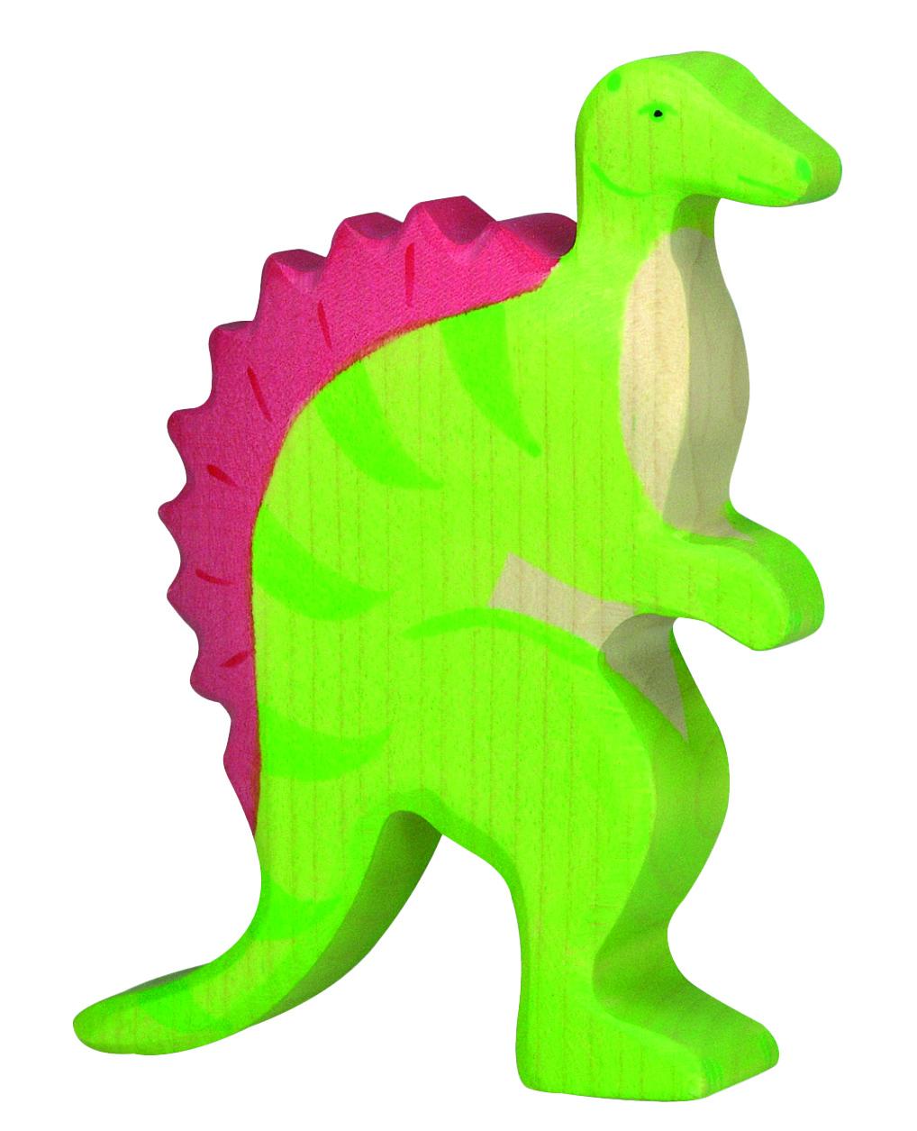 Holztiger Spinosaurus Image