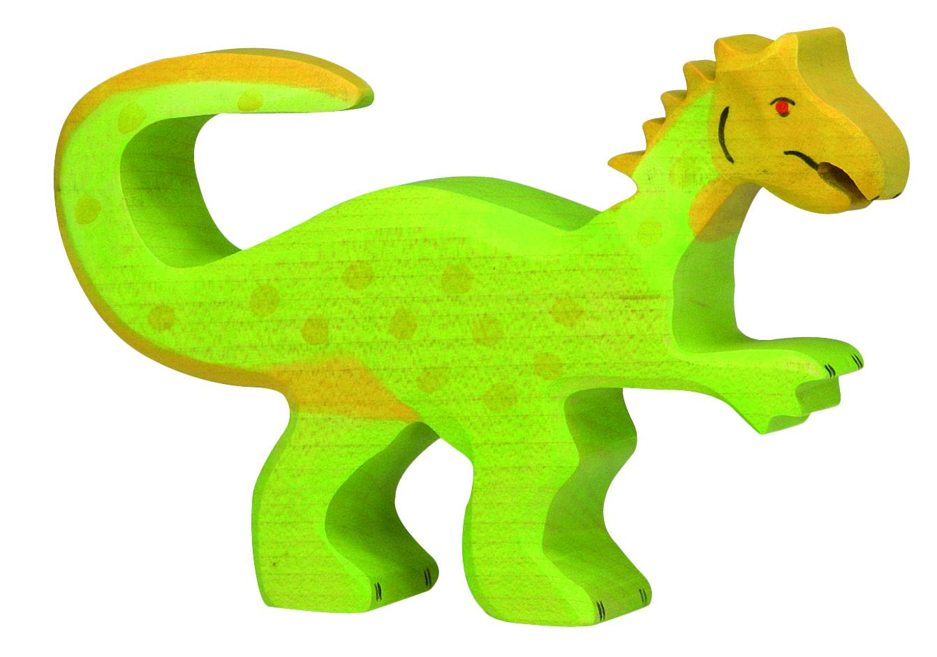 Holztiger Oviraptor Image