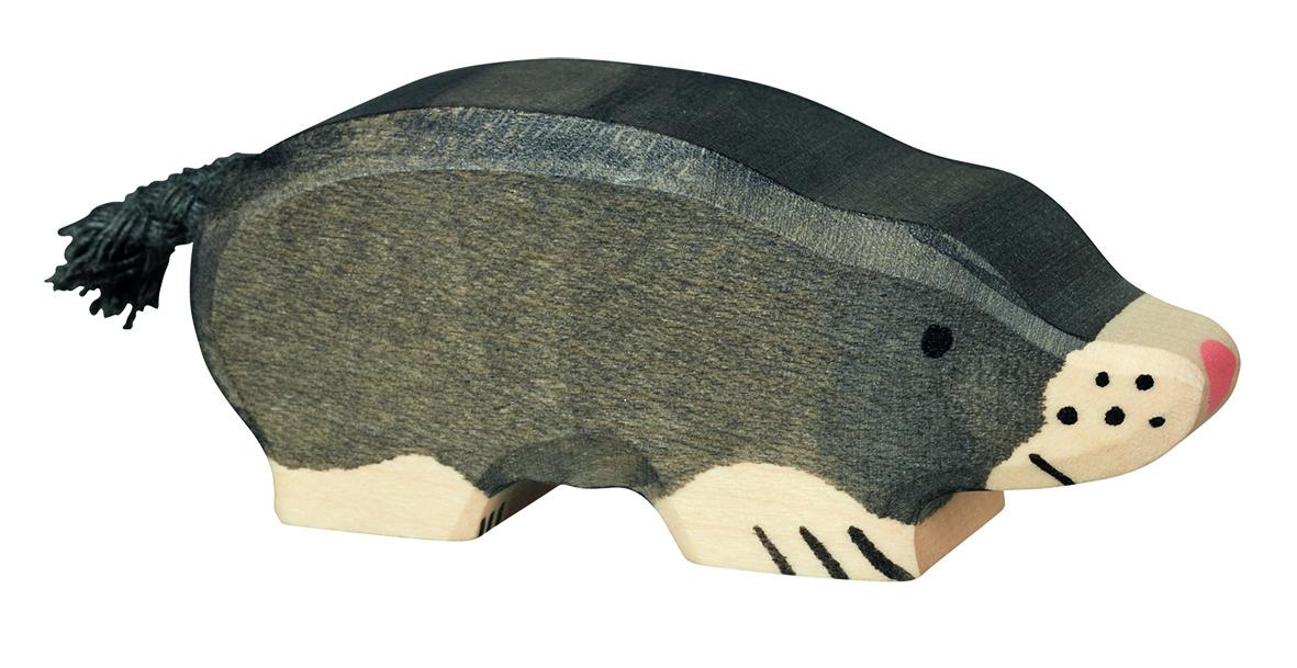 Holztiger Mole Image