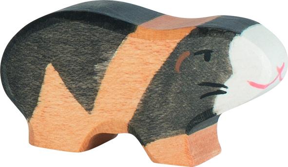 Holztiger Guinea Pig Image