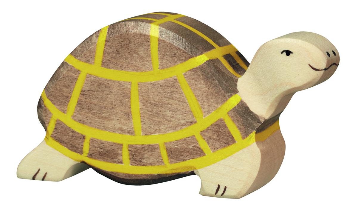 Holztiger Tortoise Image